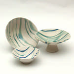Trailed Lines Bowls